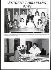 Page 194, 1984 Edition, Stephenville High School - Yellow Jacket Yearbook (Stephenville, TX) online yearbook collection