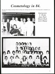 Page 197, 1984 Edition, Stephenville High School - Yellow Jacket Yearbook (Stephenville, TX) online yearbook collection