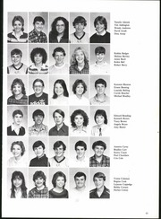 Page 61, 1984 Edition, Stephenville High School - Yellow Jacket Yearbook (Stephenville, TX) online yearbook collection