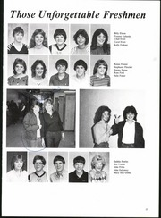 Page 63, 1984 Edition, Stephenville High School - Yellow Jacket Yearbook (Stephenville, TX) online yearbook collection