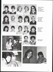 Page 65, 1984 Edition, Stephenville High School - Yellow Jacket Yearbook (Stephenville, TX) online yearbook collection
