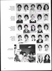 Page 66, 1984 Edition, Stephenville High School - Yellow Jacket Yearbook (Stephenville, TX) online yearbook collection