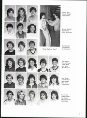 Page 67, 1984 Edition, Stephenville High School - Yellow Jacket Yearbook (Stephenville, TX) online yearbook collection