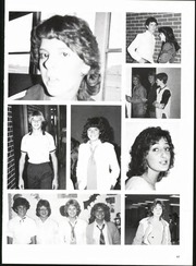 Page 71, 1984 Edition, Stephenville High School - Yellow Jacket Yearbook (Stephenville, TX) online yearbook collection