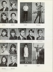 Page 10, 1969 Edition, Alta Loma High School - Sisunga Yearbook (Alta Loma, CA) online yearbook collection
