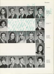 Page 13, 1969 Edition, Alta Loma High School - Sisunga Yearbook (Alta Loma, CA) online yearbook collection