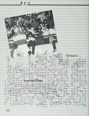 Page 126, 1985 Edition, Alta Loma High School - Sisunga Yearbook (Alta Loma, CA) online yearbook collection