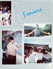 Page 13, 1985 Edition, Alta Loma High School - Sisunga Yearbook (Alta Loma, CA) online yearbook collection