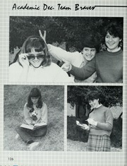 Page 130, 1985 Edition, Alta Loma High School - Sisunga Yearbook (Alta Loma, CA) online yearbook collection