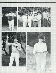 Page 131, 1985 Edition, Alta Loma High School - Sisunga Yearbook (Alta Loma, CA) online yearbook collection