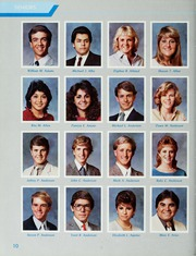 Page 14, 1985 Edition, Alta Loma High School - Sisunga Yearbook (Alta Loma, CA) online yearbook collection