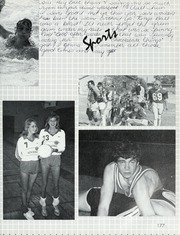 Page 181, 1985 Edition, Alta Loma High School - Sisunga Yearbook (Alta Loma, CA) online yearbook collection