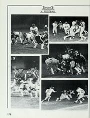 Page 182, 1985 Edition, Alta Loma High School - Sisunga Yearbook (Alta Loma, CA) online yearbook collection