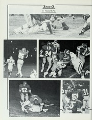 Page 184, 1985 Edition, Alta Loma High School - Sisunga Yearbook (Alta Loma, CA) online yearbook collection