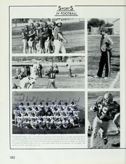 Page 186, 1985 Edition, Alta Loma High School - Sisunga Yearbook (Alta Loma, CA) online yearbook collection