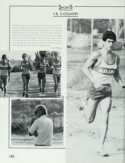 Page 192, 1985 Edition, Alta Loma High School - Sisunga Yearbook (Alta Loma, CA) online yearbook collection