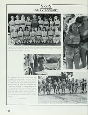 Page 194, 1985 Edition, Alta Loma High School - Sisunga Yearbook (Alta Loma, CA) online yearbook collection