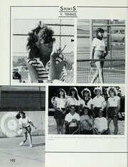 Page 196, 1985 Edition, Alta Loma High School - Sisunga Yearbook (Alta Loma, CA) online yearbook collection