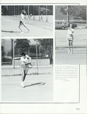 Page 197, 1985 Edition, Alta Loma High School - Sisunga Yearbook (Alta Loma, CA) online yearbook collection