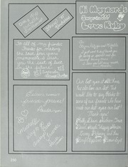Page 254, 1985 Edition, Alta Loma High School - Sisunga Yearbook (Alta Loma, CA) online yearbook collection