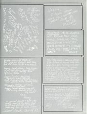 Page 259, 1985 Edition, Alta Loma High School - Sisunga Yearbook (Alta Loma, CA) online yearbook collection