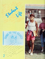 Page 6, 1985 Edition, Alta Loma High School - Sisunga Yearbook (Alta Loma, CA) online yearbook collection