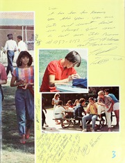 Page 7, 1985 Edition, Alta Loma High School - Sisunga Yearbook (Alta Loma, CA) online yearbook collection