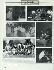Page 72, 1985 Edition, Alta Loma High School - Sisunga Yearbook (Alta Loma, CA) online yearbook collection