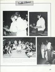 Page 73, 1985 Edition, Alta Loma High School - Sisunga Yearbook (Alta Loma, CA) online yearbook collection