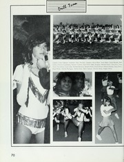 Page 74, 1985 Edition, Alta Loma High School - Sisunga Yearbook (Alta Loma, CA) online yearbook collection