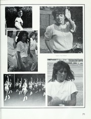 Page 75, 1985 Edition, Alta Loma High School - Sisunga Yearbook (Alta Loma, CA) online yearbook collection