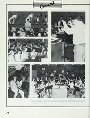 Page 80, 1985 Edition, Alta Loma High School - Sisunga Yearbook (Alta Loma, CA) online yearbook collection