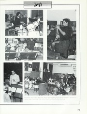 Page 81, 1985 Edition, Alta Loma High School - Sisunga Yearbook (Alta Loma, CA) online yearbook collection