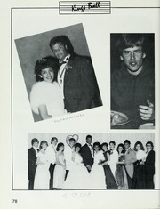 Page 82, 1985 Edition, Alta Loma High School - Sisunga Yearbook (Alta Loma, CA) online yearbook collection
