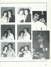 Page 83, 1985 Edition, Alta Loma High School - Sisunga Yearbook (Alta Loma, CA) online yearbook collection
