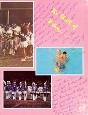 Page 9, 1985 Edition, Alta Loma High School - Sisunga Yearbook (Alta Loma, CA) online yearbook collection