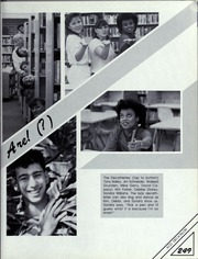 Page 253, 1986 Edition, Alta Loma High School - Sisunga Yearbook (Alta Loma, CA) online yearbook collection