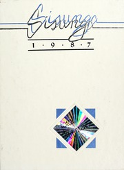 Page 1, 1987 Edition, Alta Loma High School - Sisunga Yearbook (Alta Loma, CA) online yearbook collection