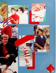 Page 13, 1987 Edition, Alta Loma High School - Sisunga Yearbook (Alta Loma, CA) online yearbook collection