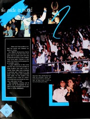 Page 14, 1987 Edition, Alta Loma High School - Sisunga Yearbook (Alta Loma, CA) online yearbook collection