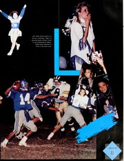 Page 15, 1987 Edition, Alta Loma High School - Sisunga Yearbook (Alta Loma, CA) online yearbook collection