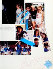 Page 7, 1987 Edition, Alta Loma High School - Sisunga Yearbook (Alta Loma, CA) online yearbook collection