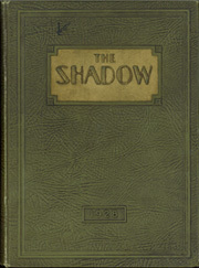 Page 1, 1928 Edition, Quincy High School - Shadow Yearbook (Quincy, IL) online yearbook collection