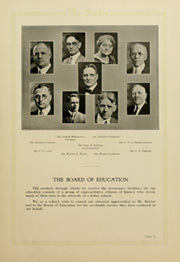 Page 17, 1928 Edition, Quincy High School - Shadow Yearbook (Quincy, IL) online yearbook collection