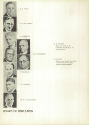 Page 12, 1935 Edition, Quincy High School - Shadow Yearbook (Quincy, IL) online yearbook collection