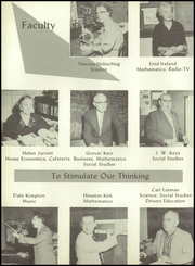 Page 14, 1957 Edition, Quincy High School - Shadow Yearbook (Quincy, IL) online yearbook collection