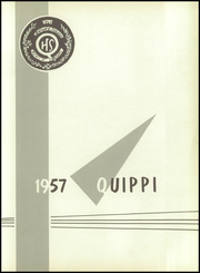 Page 5, 1957 Edition, Quincy High School - Shadow Yearbook (Quincy, IL) online yearbook collection