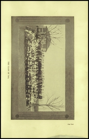 Page 13, 1922 Edition, Garfield High School - Arrow Yearbook (Seattle, WA) online yearbook collection