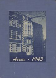 Page 1, 1943 Edition, Garfield High School - Arrow Yearbook (Seattle, WA) online yearbook collection