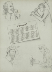 Page 14, 1943 Edition, Garfield High School - Arrow Yearbook (Seattle, WA) online yearbook collection